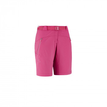 Short de Randonnée Femme FLEX Mighty Rose