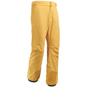 Pantalon De Ski Eider Edge Jaune Homme