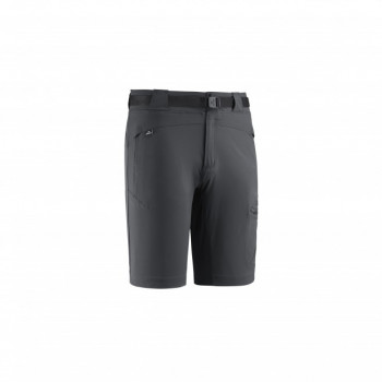 Short Eider FLEX CREST BLACK Homme