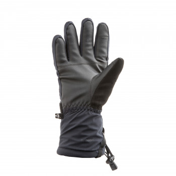 Gants Eider The Rocks Gloves Noir Homme