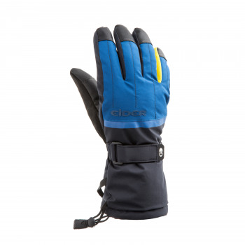 Gants Eider The Rocks Gloves Bleu Homme