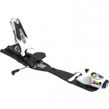 Fixations de Ski Look SPX 15 ROCKERFLEX WHITE ICON