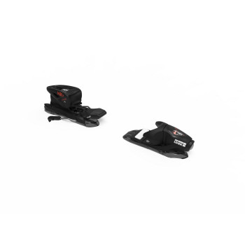 Fixations de Ski Look NX JR 7 LIFTER B73 BLACK/ICON