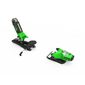Fixations de Ski Look PX 18 WC ROCKERACE GREEN LTD