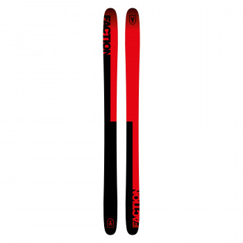 Skis Faction Podigy 2.0 (Sans Fixations)