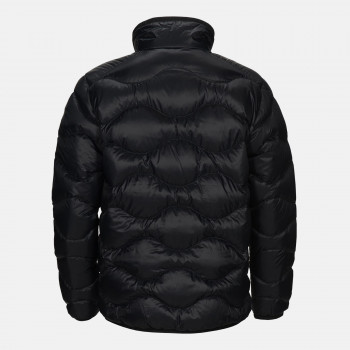 Doudoune Peak Performance Junior Helium Jacket Black Garçon