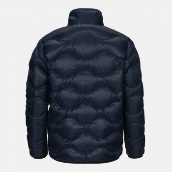 Doudoune Peak Performance Junior Helium Jacket Blue Shadow Garçon