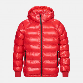 Doudoune Peak Performance Jr Tomic Jacket The Alpine Garçon