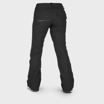 Pantalon Femme de Ski / Snow Volcom SPECIES STRETCH BLACK