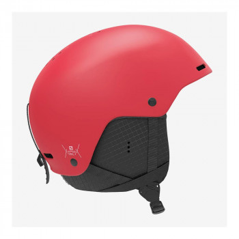 Casque de Ski Salomon PACT Rouge Enfant