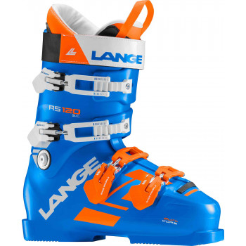 Chaussures De Ski Lange Rs 120 S.c. (power Blue)