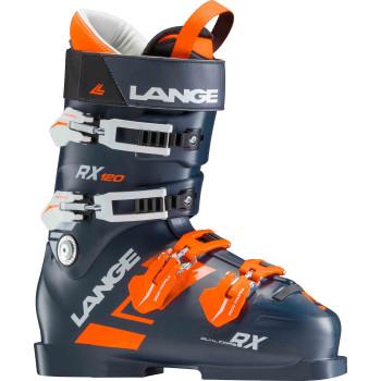 Chaussures De Ski Lange Rx 120 Homme