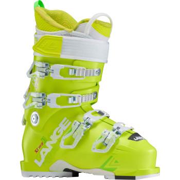 Chaussures De Ski Lange Xt 110 L.v. Femme