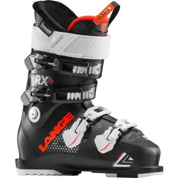 Chaussures De Ski Lange Rx 110 Lv W (black Corail) Femme