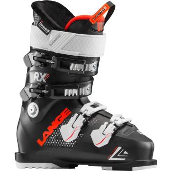 Chaussures De Ski Lange Rx 110 W (black Corail) Femme