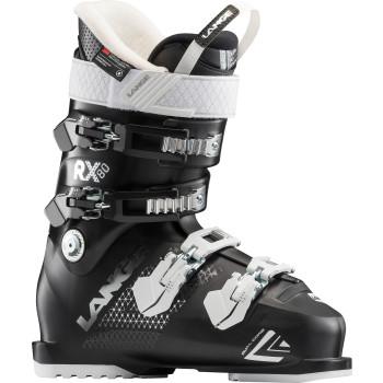 Chaussures De Ski Lange Rx 80 W (black) Femme