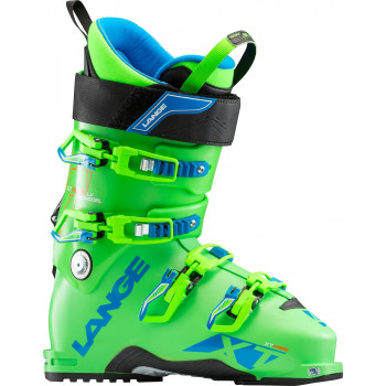 Chaussures De Ski Lange Xt Free Promodel Lv (green) Homme