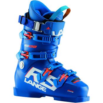 Chaussures De Ski Lange RS 130 Homme Bleu