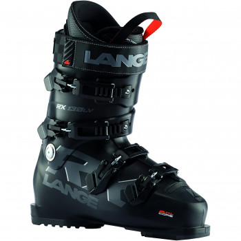 Chaussures De Ski Lange RX 130 L.V Homme Noir