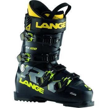 Chaussures De Ski Lange RX 120 Homme Noir
