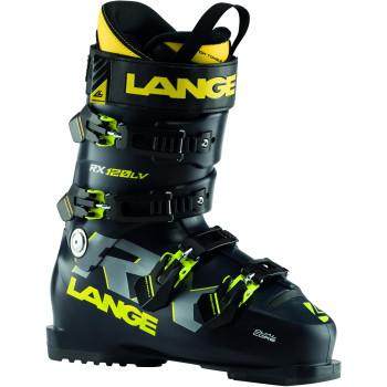 Chaussures De Ski Lange RX 120 L.V Homme Noir