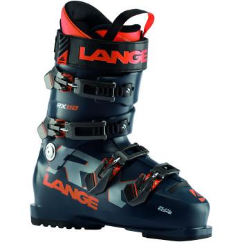 Chaussures De Ski Lange RX 110 Homme Bleu