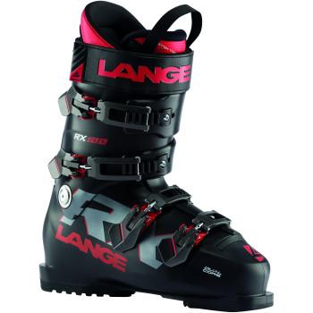Chaussures De Ski Lange RX 100 Homme Noir