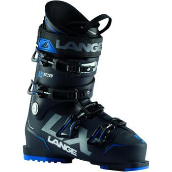 Chaussures De Ski Lange LX 120 Homme Noir