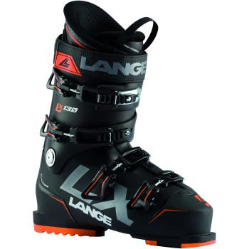 Chaussures De Ski Lange LX 130 Homme Noir