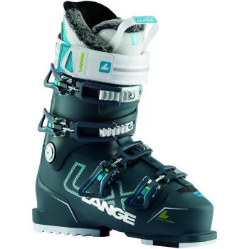 Chaussures De Ski Lange LX 90 W Femme Bleu