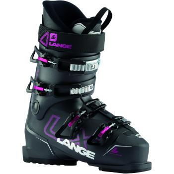 Chaussures De Ski Lange LX W RTL Femme Gris