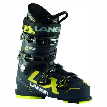 Chaussures de Ski Lange LX 120 - DEEP BLUE/YELLOW Homme