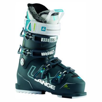Chaussures de Ski Lange LX 90 W (DEEP PETROL/BLUE) Femme