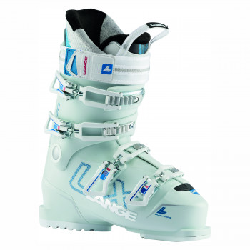 Chaussures de Ski Lange LX 70 W (MINERAL WH/MET BLUE) Femme