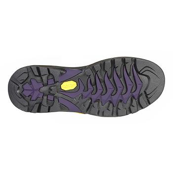 Chaussures Montantes De Trekking Lafuma Ld Atakama Ii Gris Femme