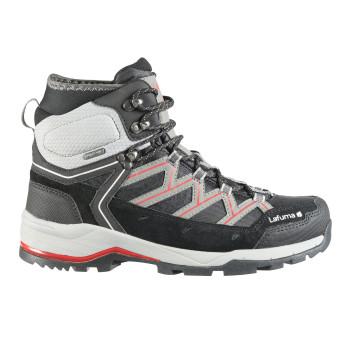 Chaussures Montantes De Randonnée Lafuma Aymara Winter Noir