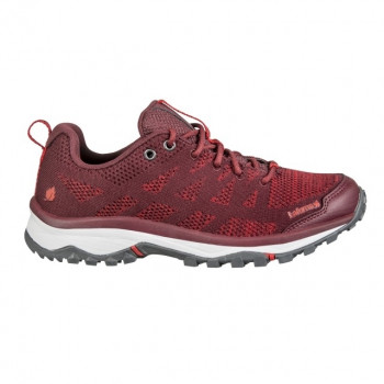 Chaussures Basse Lafuma SHIFT KNIT POMEGRANATE Femme