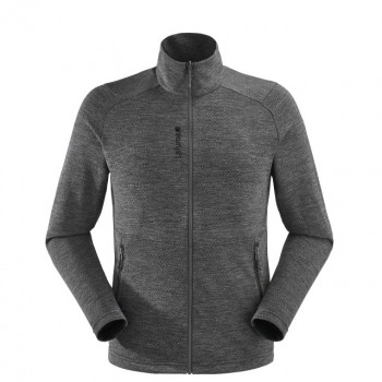 Polaire Lafuma CARBONE GREY Homme