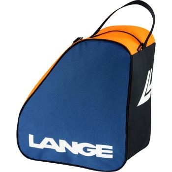 Housse a Chaussures de Ski Lange SPEEDZONE BASIC BOOT BAG Bleu