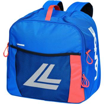Housse a Chaussures de Ski Lange PRO BOOT BAG Bleu
