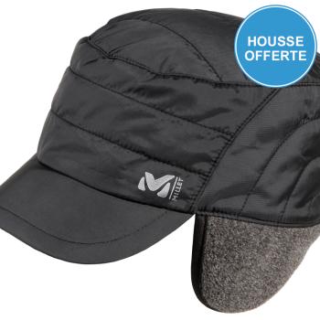 Casquette Millet PRIMALOFT RS BLACK - NOIR Homme