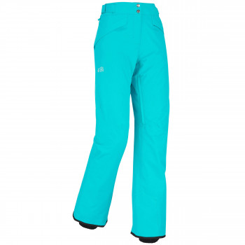 Pantalon De Ski / Snow 2 Couches Millet LD CYPRESS MOUNTAIN BLUE BIRD Femme