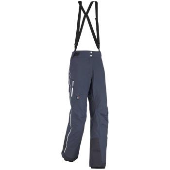 Pantalon De Protection 3 Couches Gore-Tex Millet LD TRILOGY GTX PRO SAPHIR Femme