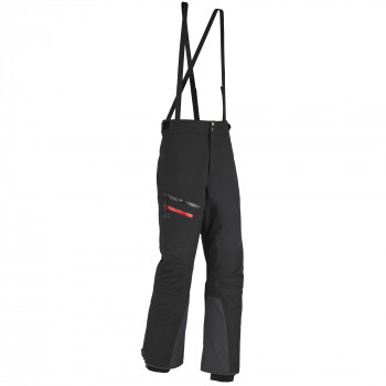 Pantalon De Protection 3 Couches Gore-Tex Millet K EXPERT GTX BLACK - NOIR Homme