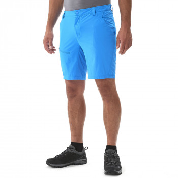 Short Millet RED MOUNTAIN STRETCH ELECTRIC BLUE Homme