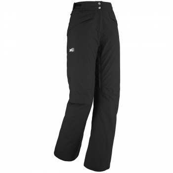 Pantalon De Ski Millet Ld Cypress Mountain II Noir Femme