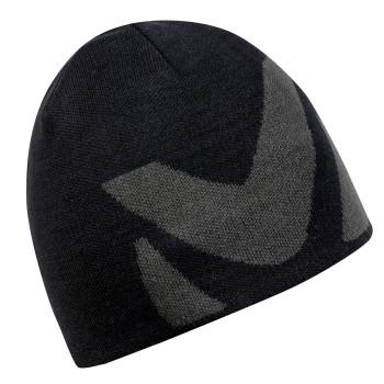 Bonnet Millet Logo Noir Homme