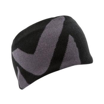 Bonnet Millet Logo Headband Noir Homme