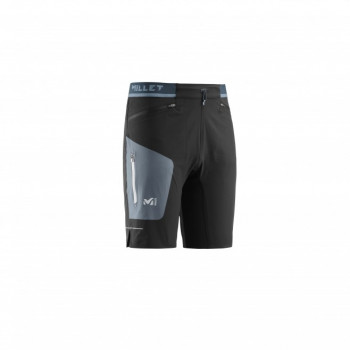 Bermuda Millet LTK SPEED LONG NOIR/ORION BLUE