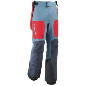 Pantalon D'Alpinisme Gore-tex Millet Trilogy Pro Bleu Homme